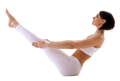 Best Yoga Asanas To Reduce Stomach Belly Fact Pictures Videos Boat Pose