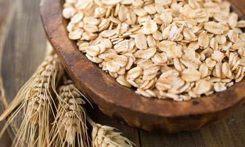 Top 10 Benefits Of Oats For Face Fairness