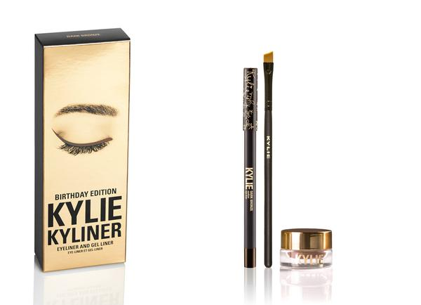 Kylie Cosmetics Kyliner Kit Bronze Review Price