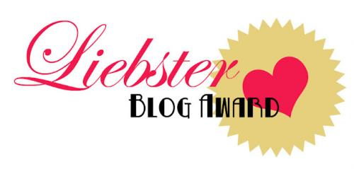 Heart Bows & Makeup- My First Liebster Award!!