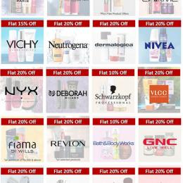 Fabulous GOSF Discounts at Nykaa & My Top Picks!