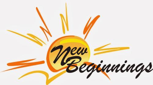 To New Beginnings…!
