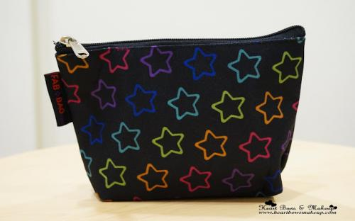Vellvette Bag Revamped :Presenting The Fab Bag(December Edition)