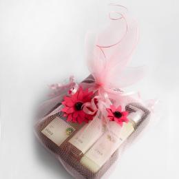 Pamper your skin this Valentine's Day with Iraya