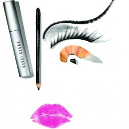 Bobbi Brown introduces Kajal Eye Liner for the Indian Eyes