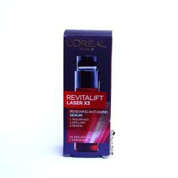 L'Oreal Revitalift Laser X3 Renew Anti Aging Serum Review