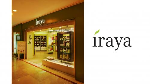 An Evening With Iraya + Event Pics!