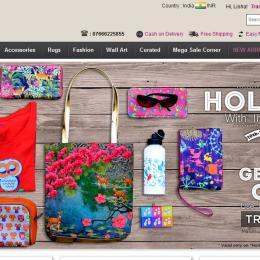 India Circus Website Review & Haul