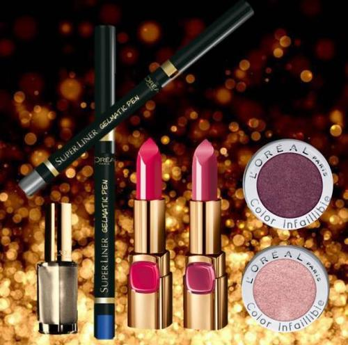 L'Oréal Paris L'Or Lumière – Cannes Collection & Prices!