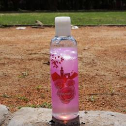 The Body Shop Atlas Mountain Rose Shower Gel Review