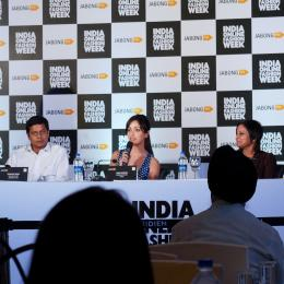 Jabong Announces India's First Online Fashion Week!