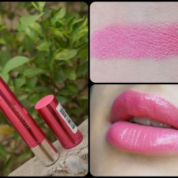 Revlon Colorburst Lacquer Balm Coquette Review & Swatches