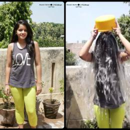 ALS Ice Bucket Challenge Video!