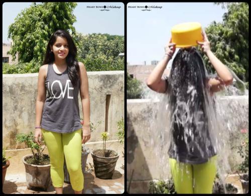 ALS Ice Bucket Challenge Video!