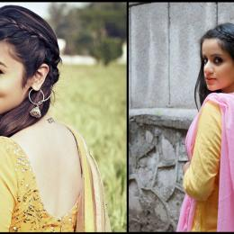 Alia Bhatt's Makeup in Humpty Sharma Ki Dulhania & Tutorial
