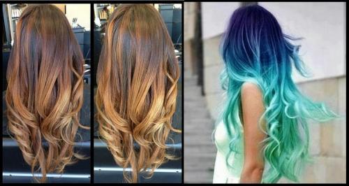 Color me Crazy, Color me Cool, Color me Pretty, Color me ASAP