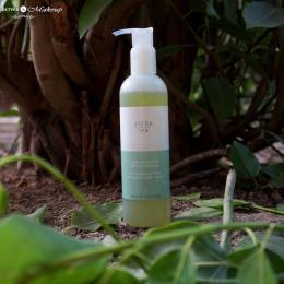Jafra Ginger & Seaweed Bath & Body Shower Gel Review & Price India