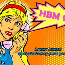 Soul Sundays: HBM 911 Vol 1.0