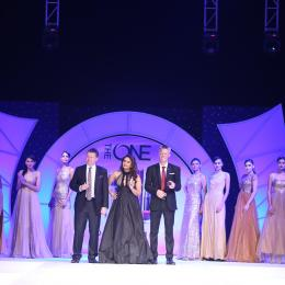 Oriflame 'The One' Launch!