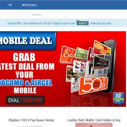 Ask Me Bazaar Wholesale Website Review
