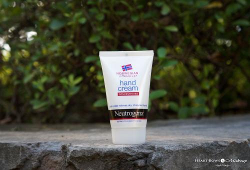 Neutrogena Hand Cream Review – The Best Hand Cream Ever!