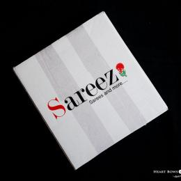 Sareez.com Website Review & Haul