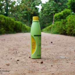 Lotus Professional Puravitals Lemongrass Refreshing Toner Review
