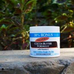Palmer's Cocoa Butter Formula Jar Review: Best Body Butter For Winters!