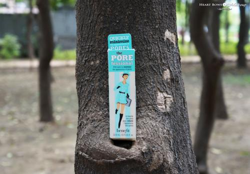 Benefit The POREfessional Primer Review, Price & Availability in India