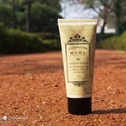 Kama Ayurveda Hand Cream Review: The Best Hand Cream for Dry Hands!