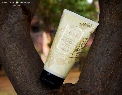 Kama Ayurveda Rose Honey & Milk Body Polisher Review, Price & Buy India
