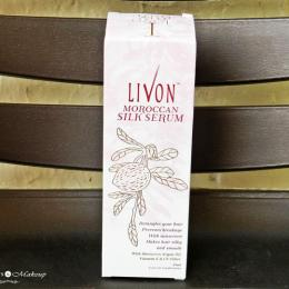 Livon Moroccan Silk Serum Review, Price & Buy Online India