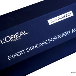 L'Oreal Paris Skin Perfect Range For Every Age: Prices + Details
