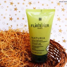 Rene Furterer Naturia Gentle Balancing Shampoo Review, Price & Buy India