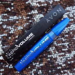 Avon Aero Volume Mascara Review, Price & Buy India
