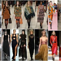 Best Autumn Winter Fashion Trends Of 2015!