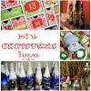 Top 5 Easy DIY Christmas Decorations!