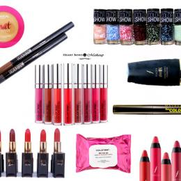 10 Best Makeup & Beauty Products of 2015: The HBM Hits!