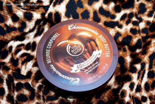 The Body Shop Chocomania Body Butter Review, Price & Buy in India