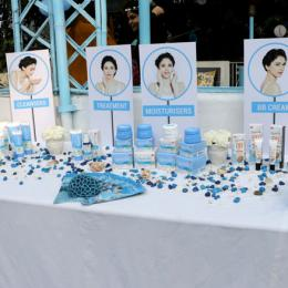 Spawake BB Cream & Triple Whitening Care Launch Event!