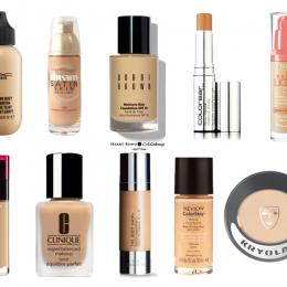 Best Foundation For Dry Skin in India: Our Top 10!