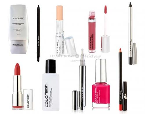 Best Colorbar Products in India: Mini Reviews & Prices!