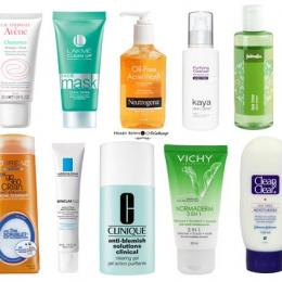 Best Salicylic Acid Products For Acne Prone Skin In India: Our Top 10