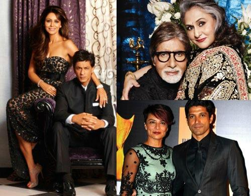 10 Bollywood Celebrities That Cheated on Their Spouses/Partners