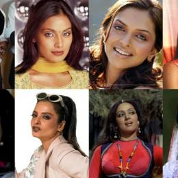 Bollywood Actresses That Got Skin Whitening Treatments Done: Before & After Pictures!
