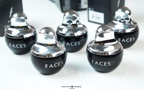 Faces Ultime Pro Mineral Loose Powder Review, Swatches, Shades & Price