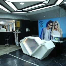 F Salon, Delhi Experiential & Review