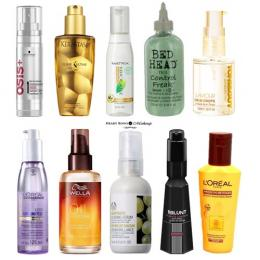 Best Hair Serum in India For Dry, Frizzy & Damaged Hair: Our Top 10!