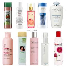 Best Toner For Dry Skin in India: Our Top 10!