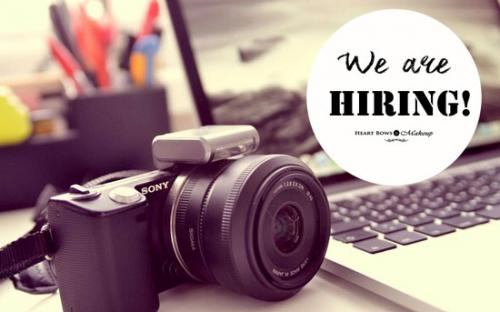 HBM Internships + Full Time Vacancies